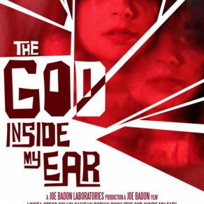 GodInsideEar-Poster