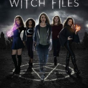 The Witch FIles - Poster