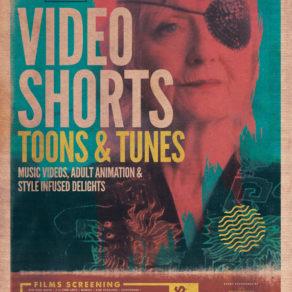 FilmQuest 2019 - Posters - MusicVideos
