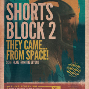 FilmQuest 2019 - Posters - Shorts - 2